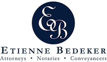 Etienne Bedeker Incorporated